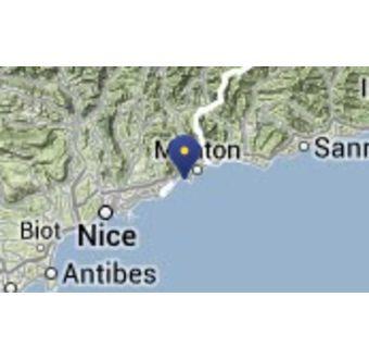 Roquebrune-Cap-Martin - Frankrike