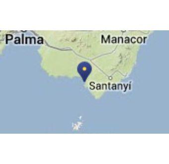 Stranden Es Trenc  & Port Puerto de Campos - Mallorca