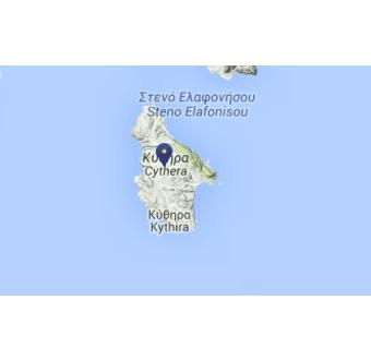 Kythira Øy