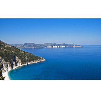 Byen Parga - Hellas