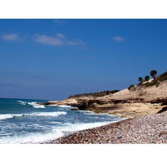 Laganas Beach (Zykanthos Øy) - Hellas