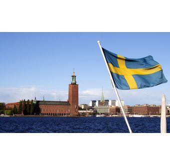Stockholm - Sverige