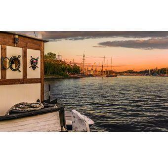 Den Stockholmske Skjærgård - Sverige