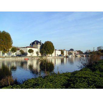 Jarnac - Charente