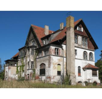 Lychen - Tyskland