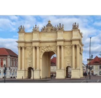 Potsdam - Tyskland