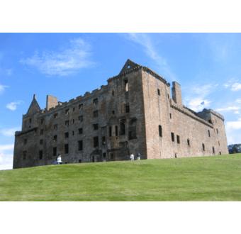 Linlithgow - Skottland