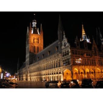 Ieper- Belgia