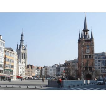 Kortrijk - Belgia