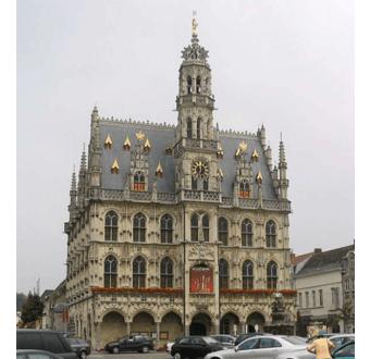 Oudenaarde - Belgia