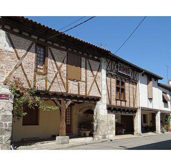 Serignac Sur Garonne - Aquitaine