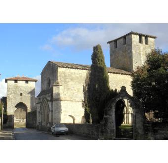 Vianne - Aquitaine