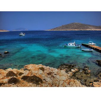 Khalkis Øy - Hellas