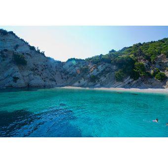 Kefalonia Øy - Hellas