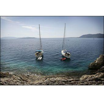 Lefkada Øy - Hellas