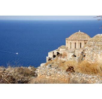 Kastos Øy - Hellas