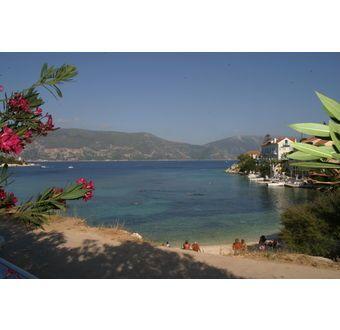 Meganisi (Lefkada) - Hellas