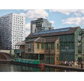 Bilder fra området - Birmingham