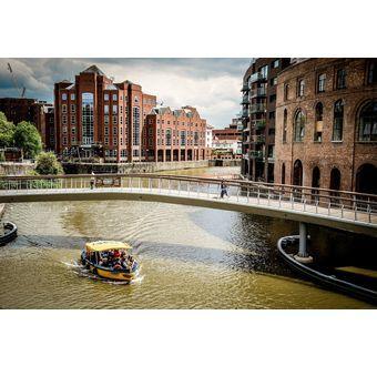 Bilder fra området - Bristol