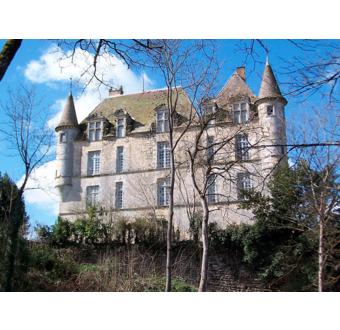 Castets en Dorthe - Aquitaine