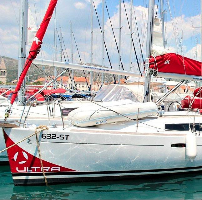 Dubrovnik (Ultra Sailing)