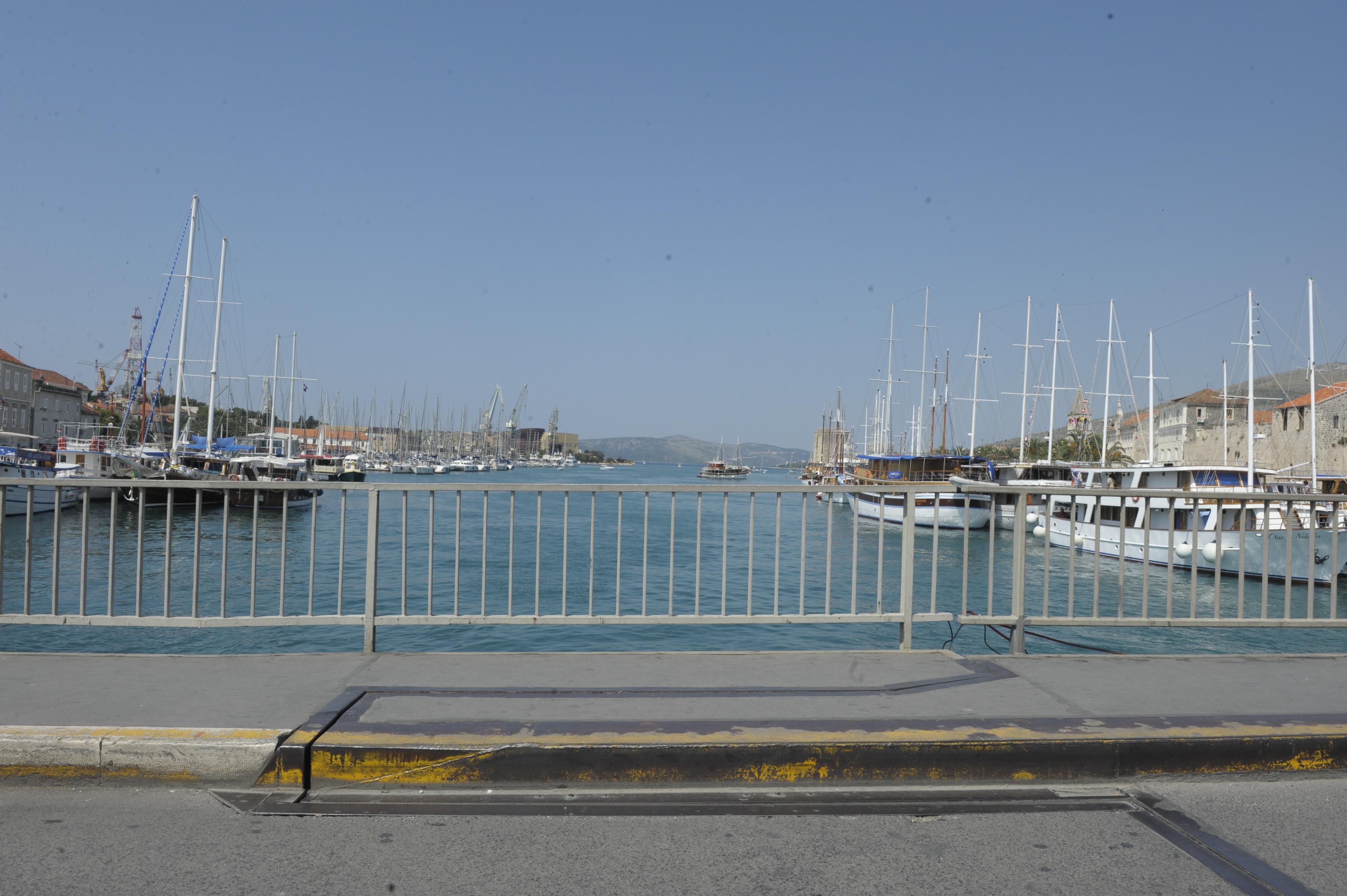 Marina de Scarlino (Sailing Sicily)