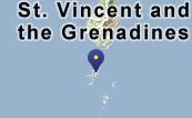 Øen Bequia og Admiralty Bay