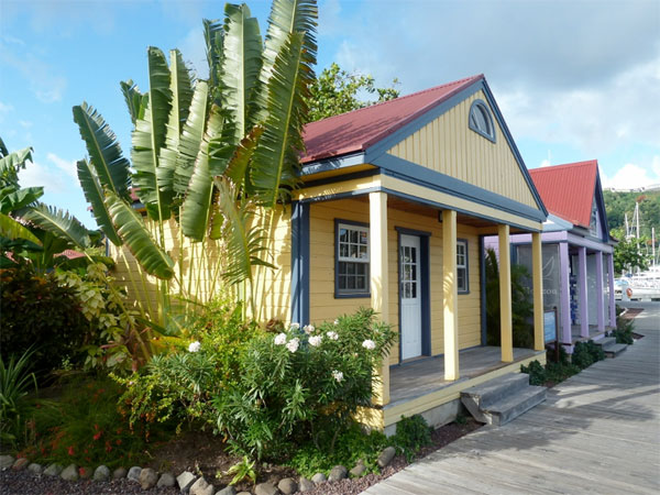 Grenada, St Georges (Dream Yacht Charter)