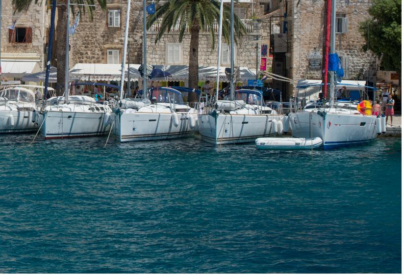 Alboran Charter - Palma de Mallorca