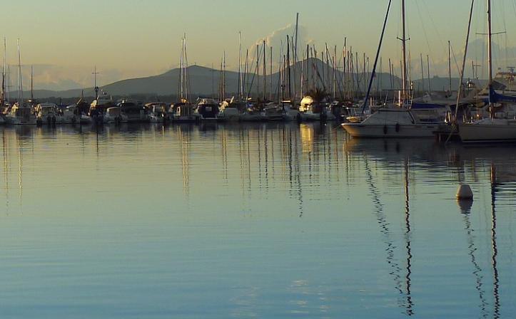 Paros (JF Yachts)