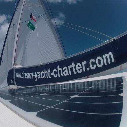 Kos (Dream Yacht Charter)