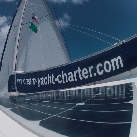 Rhodos (Dream Yacht Charter)