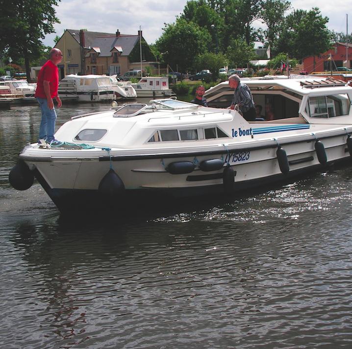 Vinkeveen (Le Boat)