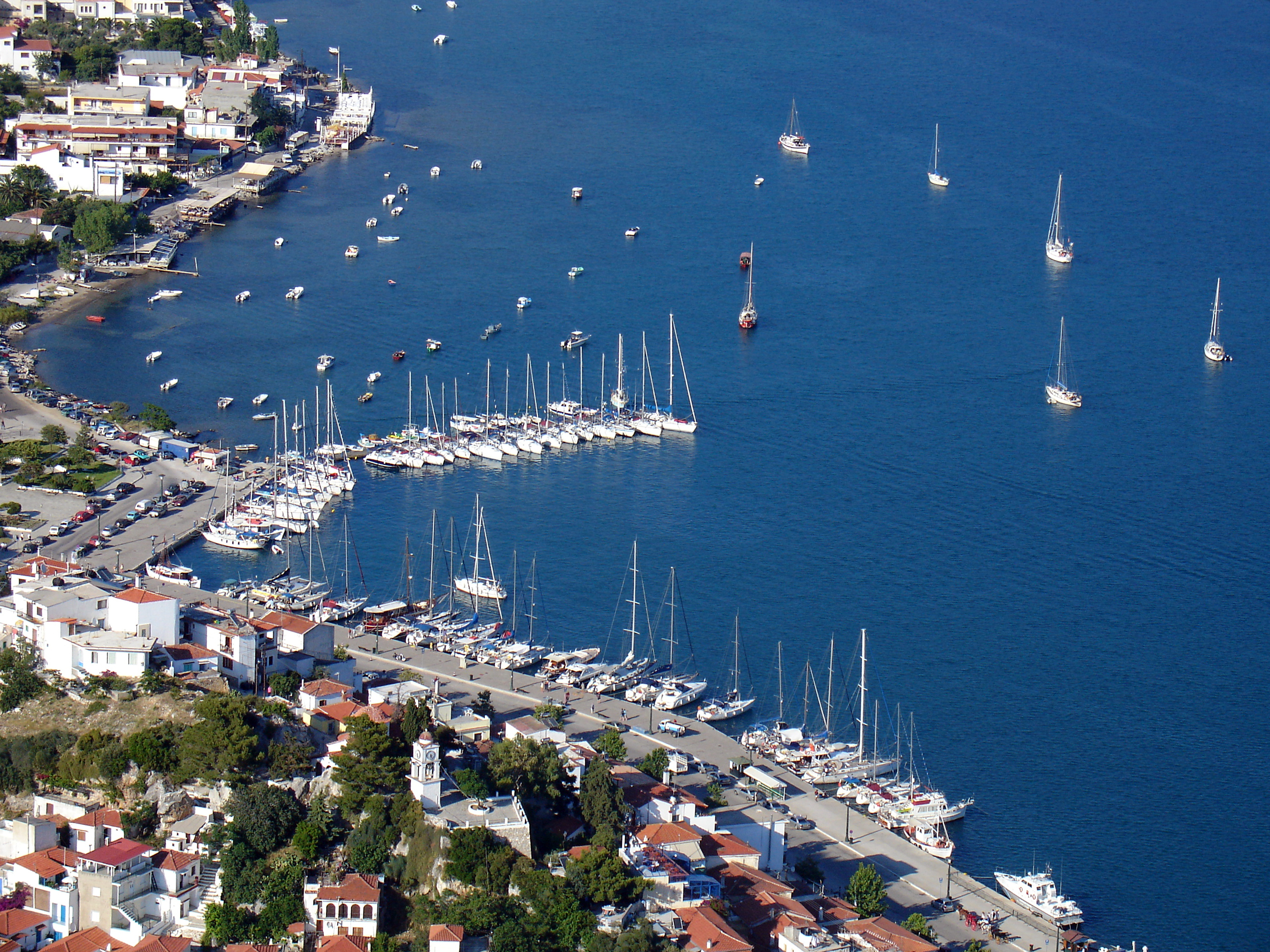 Skiathos (Athenian Yachts)