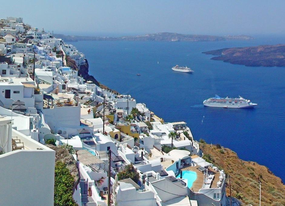 Paros (Athenian Yachts)