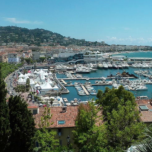 Cannes (Seaways Yachting)