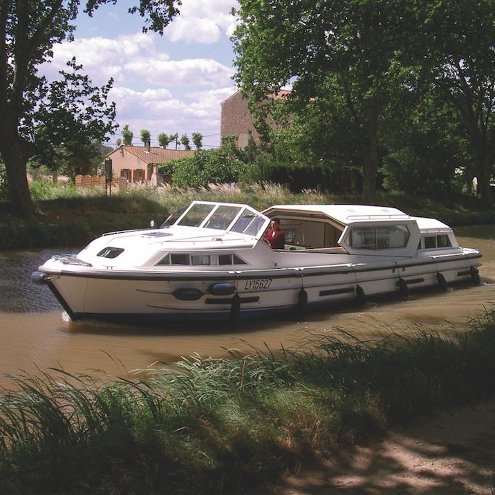 Boofzheim (Le Boat)