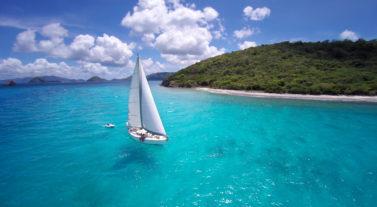 St. Vincent (Dream Yacht Charter)