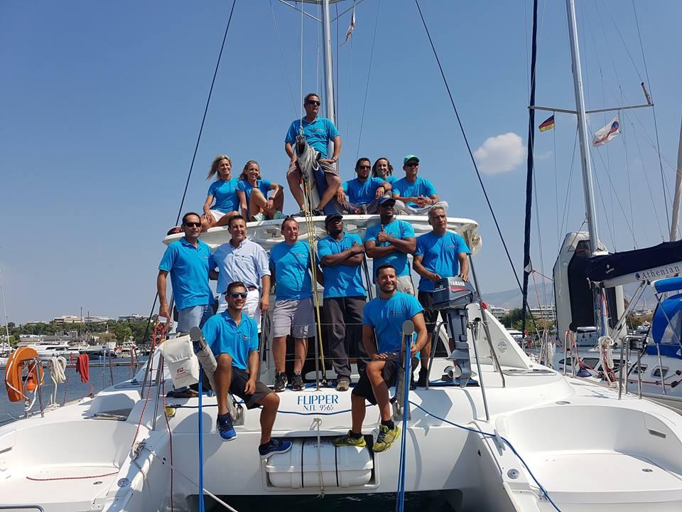 Athen - Alimos Marina (Athenian Yachts)