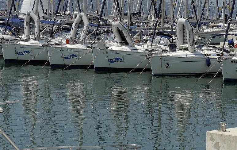 Athen - Alimos Marina (MG Yachts)