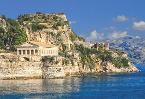 Corfu (Sunsail)