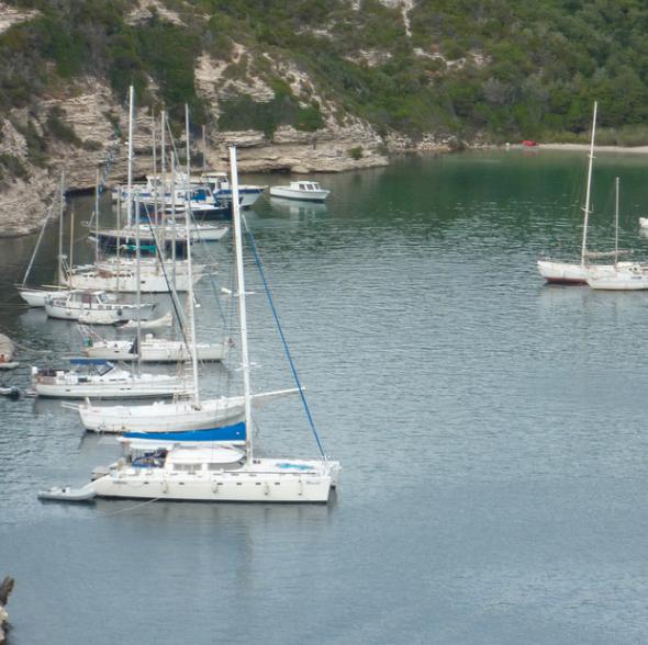 Propiano (Dream Yacht Charter)