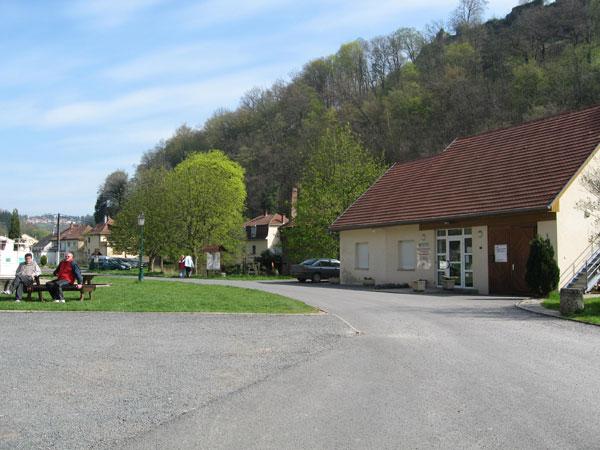 Lutzelbourg (Locaboat)