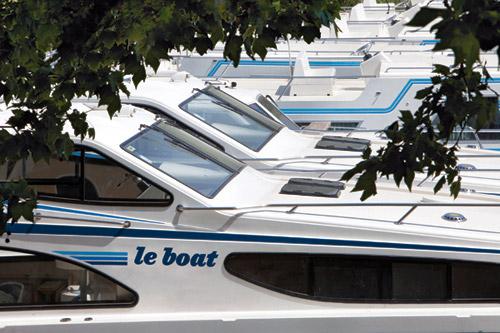 Chertsey (Le Boat)