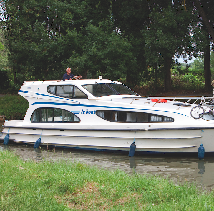 Nieuwport (Le Boat)